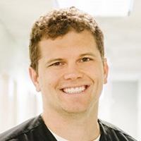 Dr. Aaron Wilharm