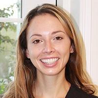 Dr. Courtney Strubin