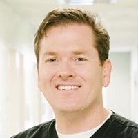 Dr. Darren Harrington